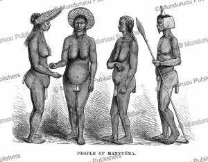 manyema (eaters-of-flesh) people, congo, verney lovett cameron, 1877