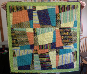 stack n slash quilt tutorial