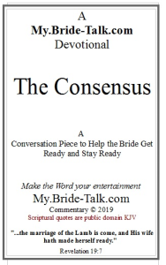 The Consensus | eBooks | Religion and Spirituality