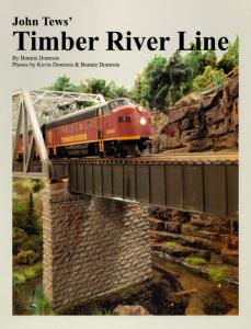 john tews' timber river line