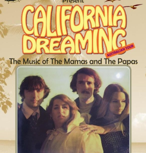 California Dreamin' Mamas and the Papas custom arr. for seven piece horns and rhythm | Music | Oldies