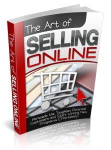 The Art of Selling Online | eBooks | Business and Money