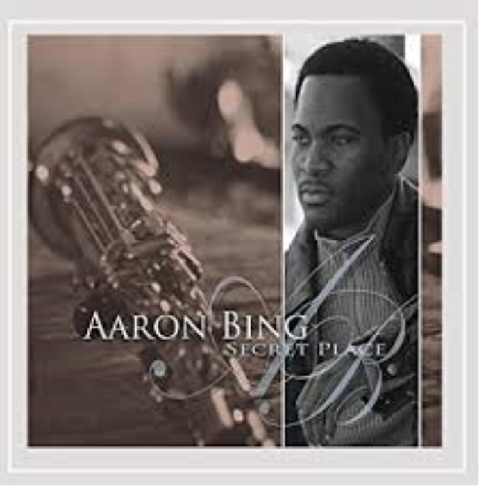 First Additional product image for - Aaron Bing-Keep It Movin-soprano sax