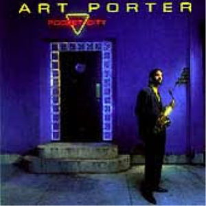 art porter-inside myself-soprano sax