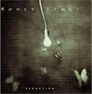 boney james-ain't no sunshine-soprano sax