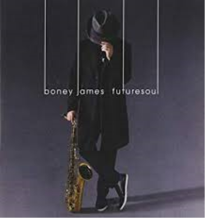 First Additional product image for - Boney James-Fortune Teller-soprano sax