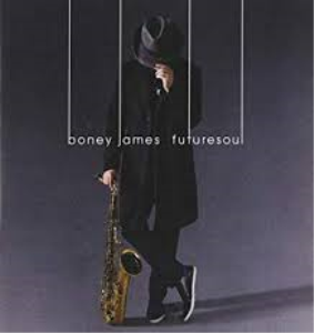 boney james-fortune teller-soprano sax