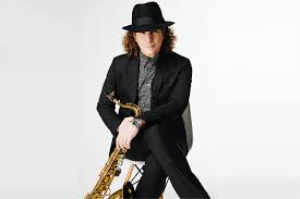 boney james-you never know-soprano sax
