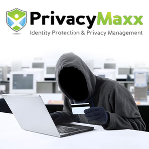 privacy maxx family identity theft protection plan (3 years)