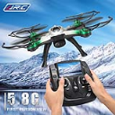JJRC H29G 2.4G 4CH 6 Axis Gyro 5.8GHz FPV 2MP HD Camera Drones Quadcopter | Crafting | Cross-Stitch | Other
