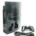 playstation 3 Console (PS3) -original -Black | Software | Games