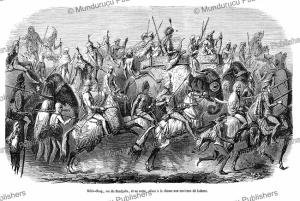 Sher Sing Attariwalla, Punjab, India, Valentin, 1848   Photos and Images   Digital Art