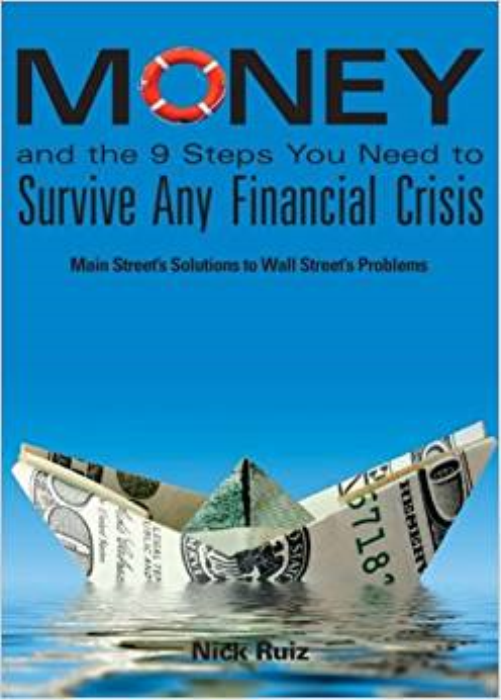 Second Additional product image for - Survive Your Financial Crisis Ebook
