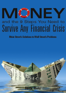 survive your financial crisis ebook