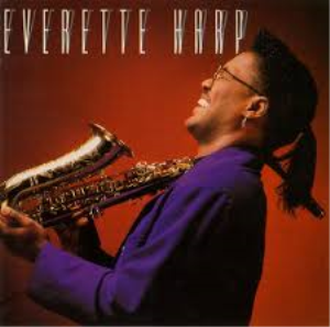 Everette Harp-Hell Never Leave-soprano sax (first 3:55) | eBooks | Sheet Music