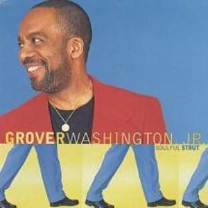 grover washington jr-can you stop the rain-soprano sax