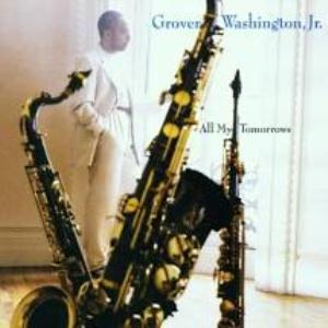 grover washington jr-overjoyed-soprano sax