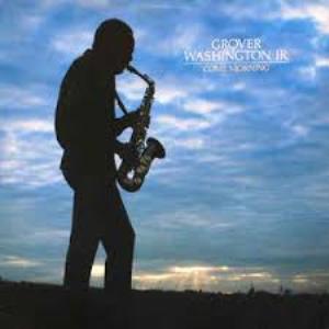 grover washington jr-reaching out-soprano sax