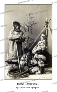samoyeds of the archangel province, 1865.tif