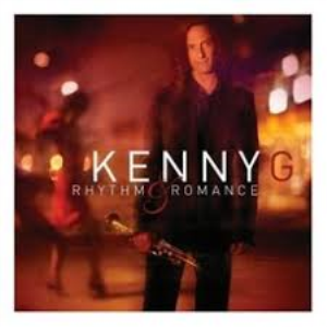 kenny g-peruvian nights-soprano sax