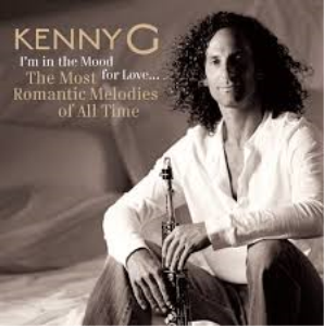 kenny g-the shadow of your smile-soprano sax