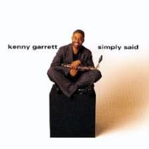kenny garrett-delta bali blues-soprano sax
