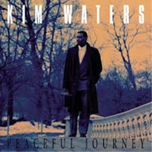 kim waters-peaceful journey-soprano sax