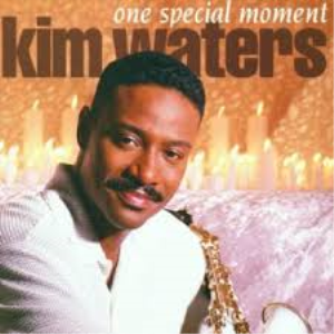 kim waters-soulful strut-soprano sax