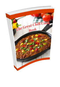 chili cook book