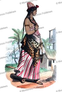 Arab woman, H. Hendrickx, 1843 | Photos and Images | Digital Art
