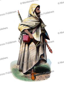Bedouin, H. Hendrickx, 1844 | Photos and Images | Digital Art