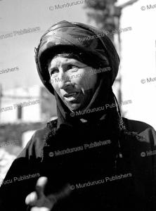 Bedouin woman from Jordan   Photos and Images   Digital Art