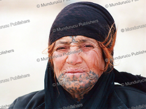 Bedouin woman from Syria | Photos and Images | Digital Art