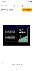 The Babbler | Audio Books | Health and Well Being