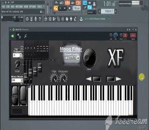 yamaha motif xf vst plugin + sound samples