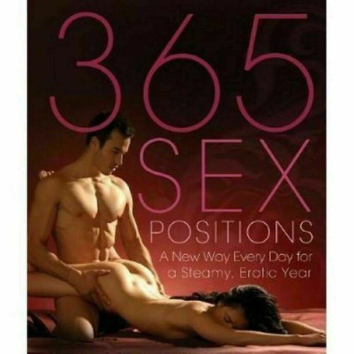 Second Additional product image for - 365 Sex Positions - A new Way Everyday eBook  With master resale rights