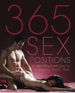 365 sex positions - a new way everyday ebook  with master resale rights
