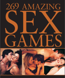 269 AMAZING SEX GAMES by Hugh deBeer eBook PDF with Full Master Resell Rights | eBooks | Romance