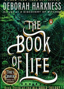 the book of life by deborah harkness (e- book,pdf)