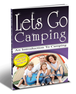 let's go camping pdf ebook with full master resell rights