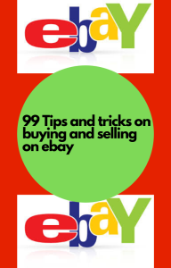 99 ebay tips tricks & secrets pdf e book resale right