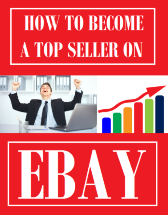 Third Additional product image for - How To Become a Top Seller on Ebay >>> EBOOK PDF HIGH QUALITY