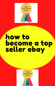 how to become a top seller on ebay >>> ebook pdf high quality