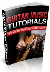 guitar lesson tutorials