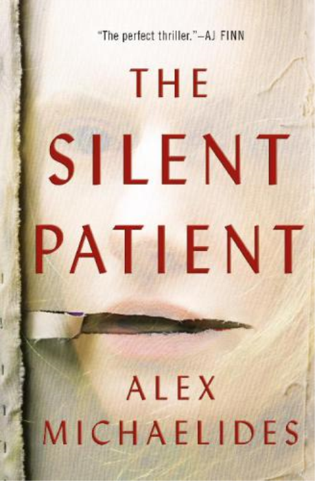 First Additional product image for - The Silent Patient- Alex Michaelides -