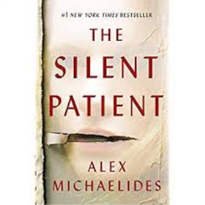 the silent patient- alex michaelides -