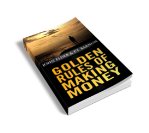 golden rules of making money