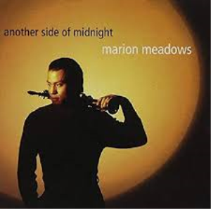 marion meadows-a secret place-soprano sax