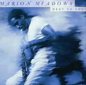 marion meadows-la samba-soprano sax