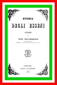Storia degli Esseni Lezioni | eBooks | History